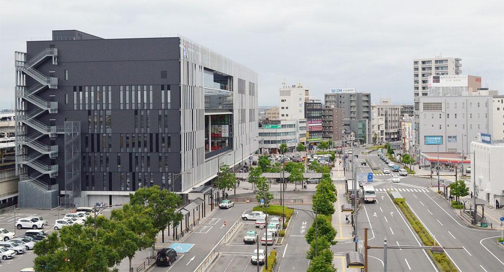 愛知県一宮市の住宅工務店一覧