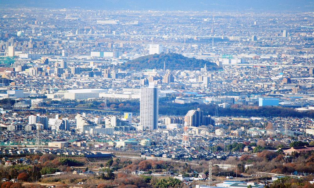 愛知県小牧市の住宅工務店一覧