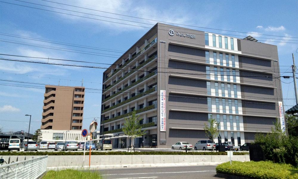 愛知県みよし市の住宅工務店一覧